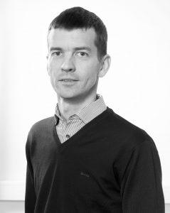 Ивар Сикк, Председатель правления